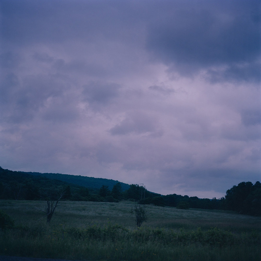 Hunt Hill,   2014 Inkjet print 12 x 12 inches Ed: 3 + 2AP
