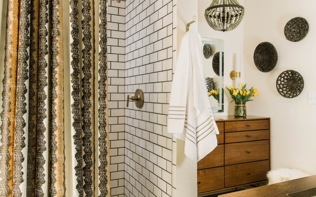 Dayka-Robinson-Brookside-Oak-Master-Bathroom-Renovation-Robert-Allen-Wavy-Stitch-West-Elm-Heston-Dresser-Subway-Tile-Brass-Kohler-112015.jpg