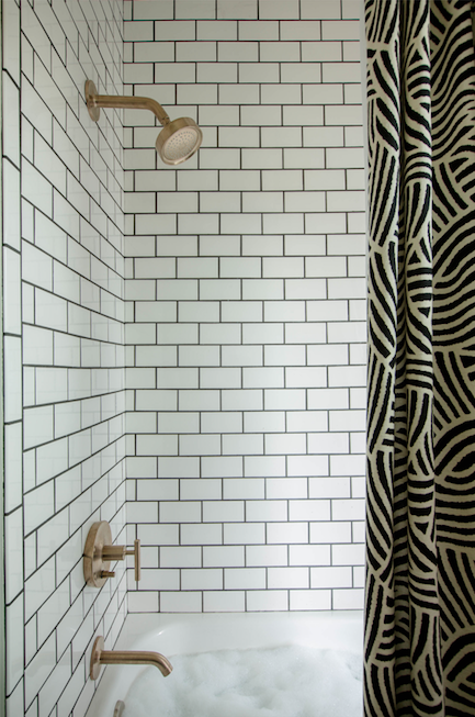 Dayka Robinson Guest Bath Subway tile charcoal grout kohler brass low res.png