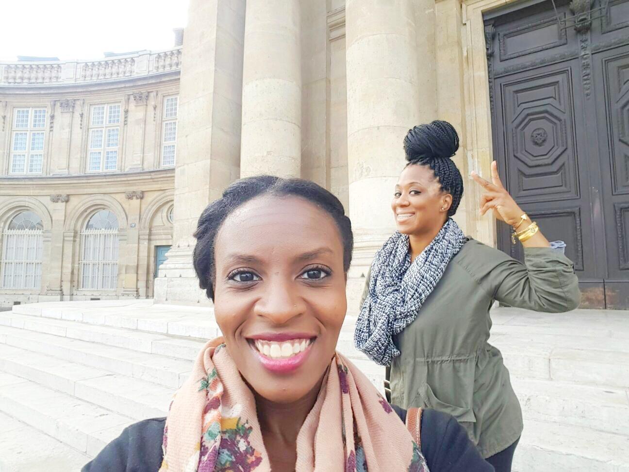 Dayka & Ayanna Paris 2015-5