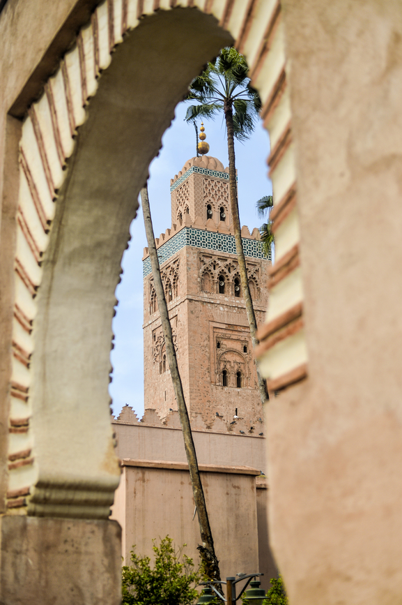 Dayka Robinson Designs Marrakech Morocco Adventure 2016 Mosque