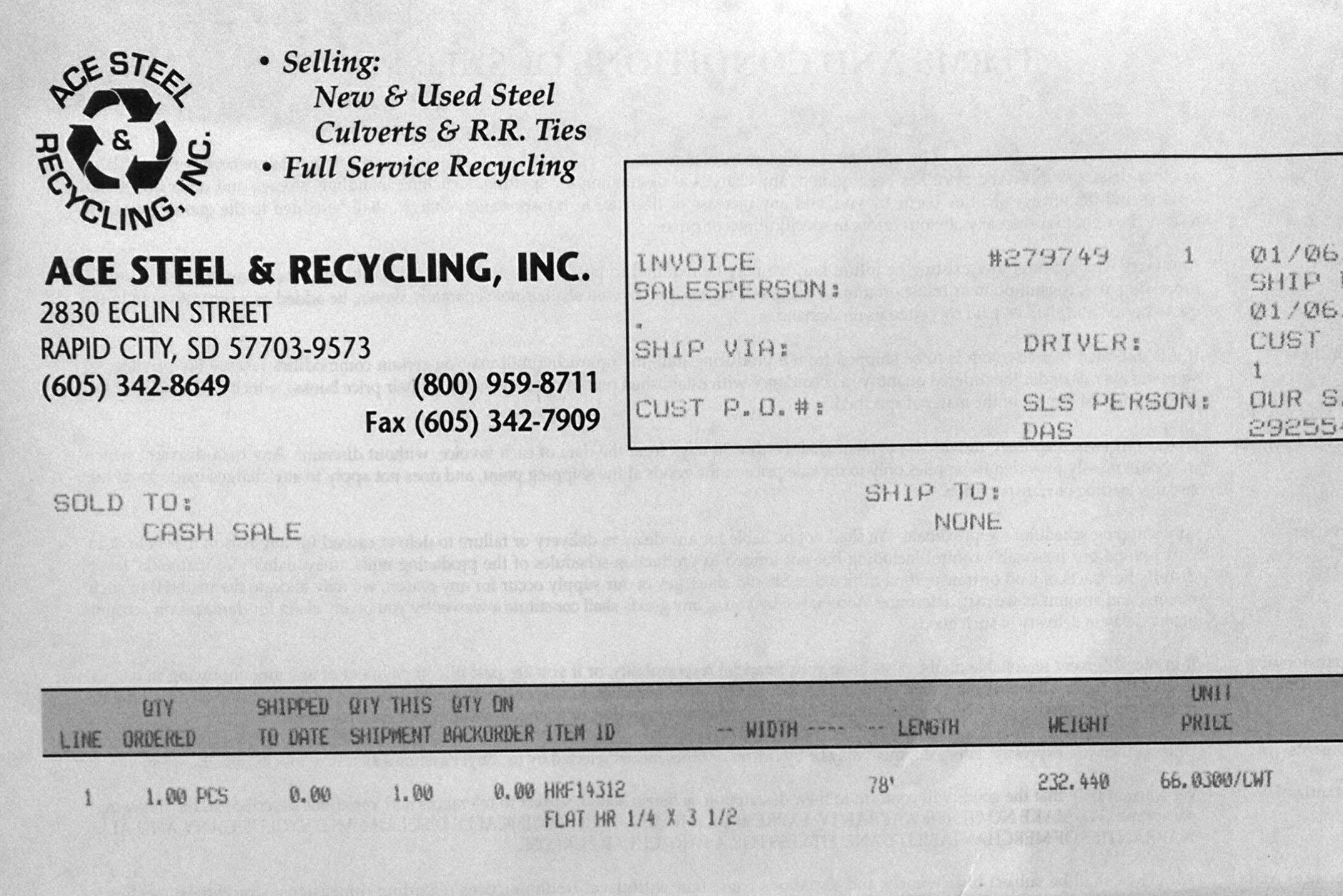 20150107_steel receipt