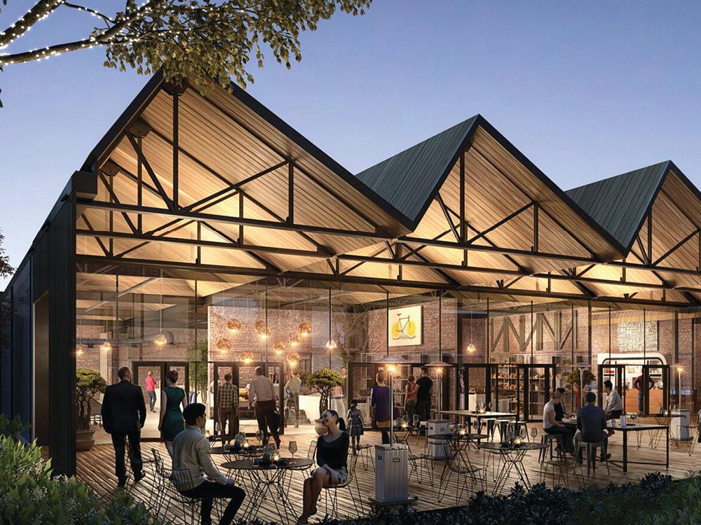 Building Sydney's future.   Coronation Property                   Read journey »
