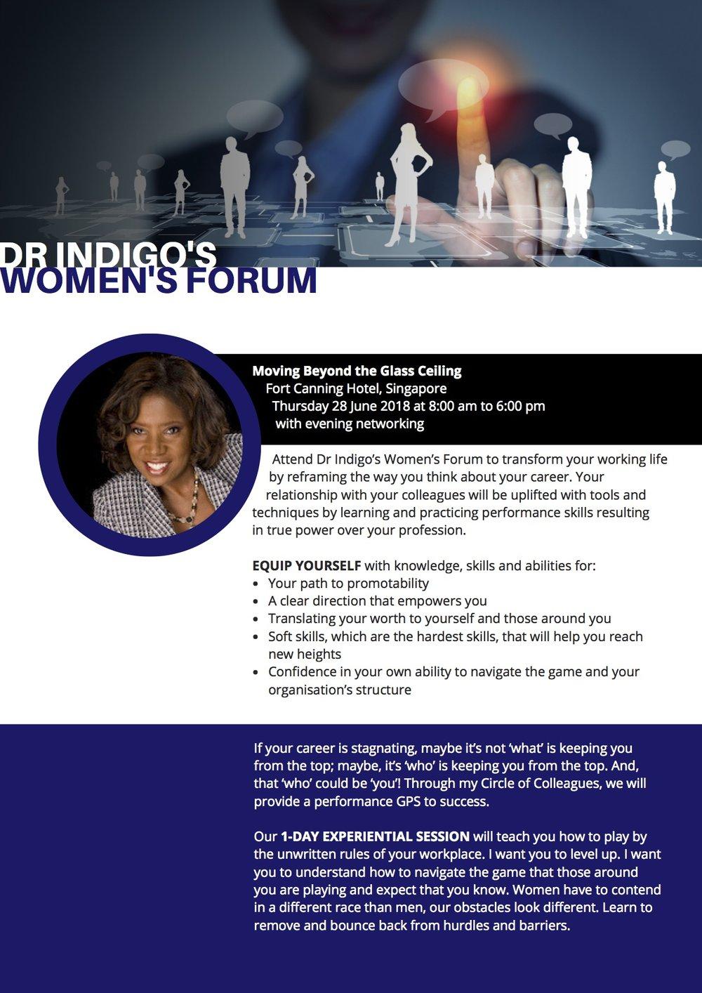 Dr Indigo's Women's Forum 28 June.jpg