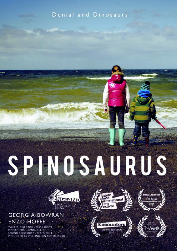 Spinosaurus (2016)