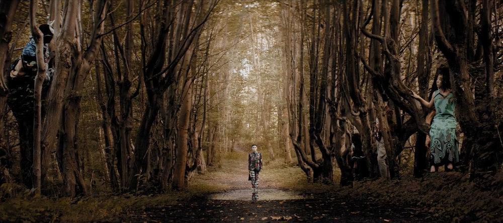 Lukas Kunzmann – The Beauty of Reverso