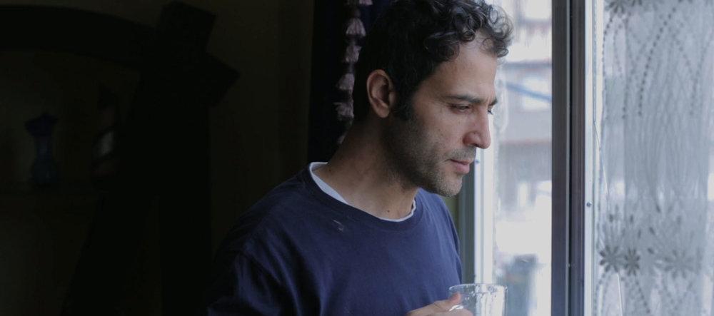 Farshid Gavili - The Man Who Forgot To Breathe