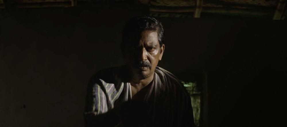Sriram KanchanaThangaraj - (A)neethi