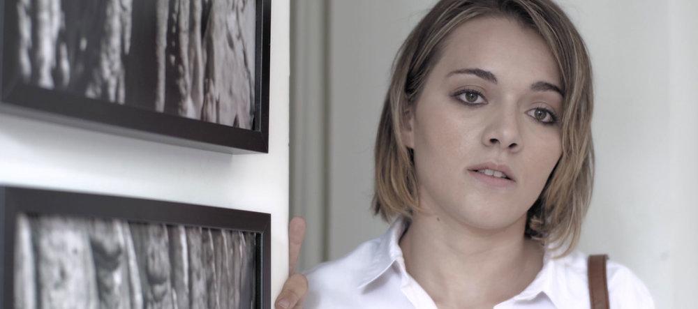 Nika Perrone - Spettri