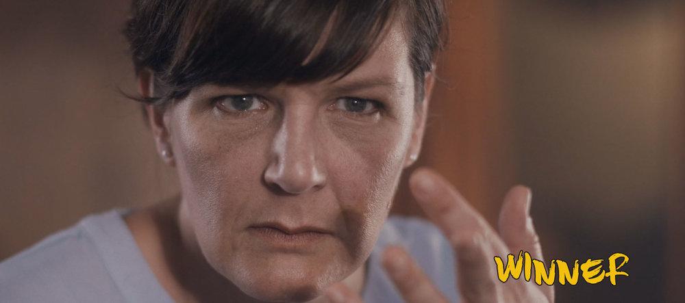 Ingrid Heiderscheidt – Calamity