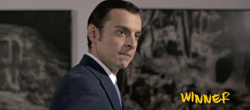 Giulio Cancelli - Spettri