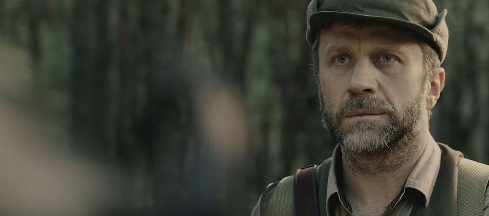 Tadeusz Ratuszniak  - The Woodkin