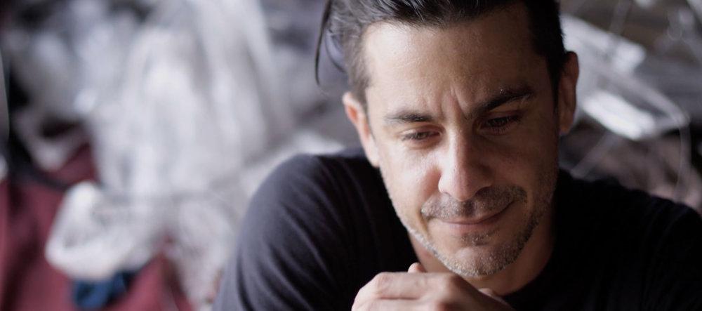 Juan Torres Tapia  - The Cardboard King