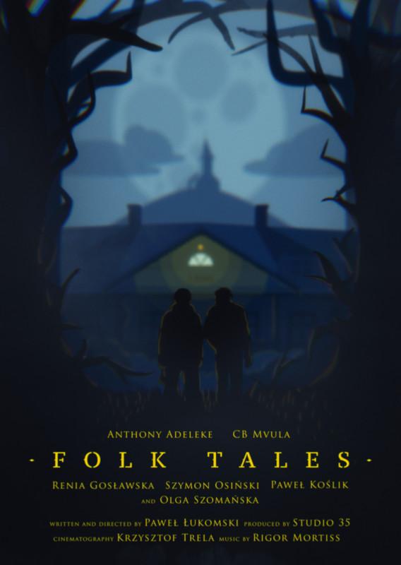 Folk Tales Review