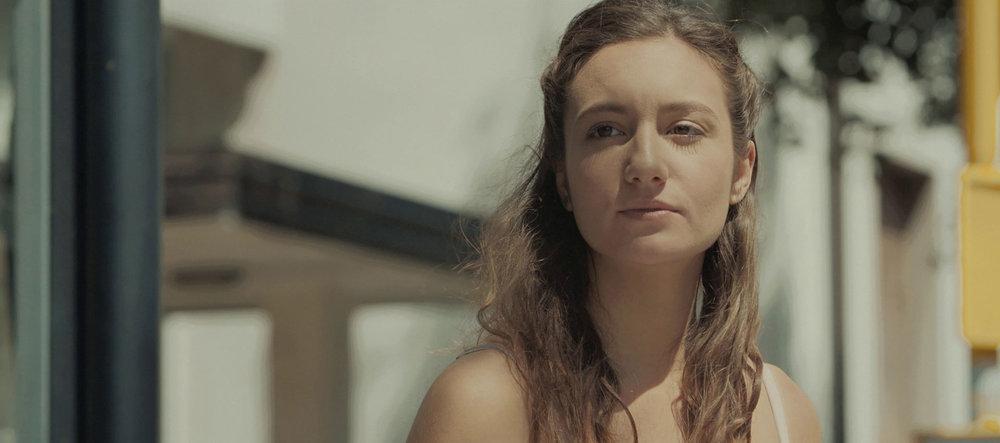 Giorgia Fumagalli  - Silvia