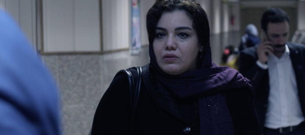 Shamila Tabesh  - Numbness