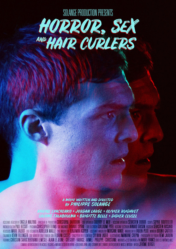 Horror, Sex & Hair Curlers (2017)