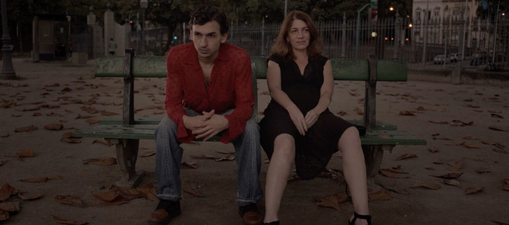 After the Conversation, They Say Goodbye with an Embrace  - Renan Brandão | Brazil