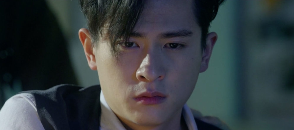 Behind the Dream  - Griffin Lu | Taiwan