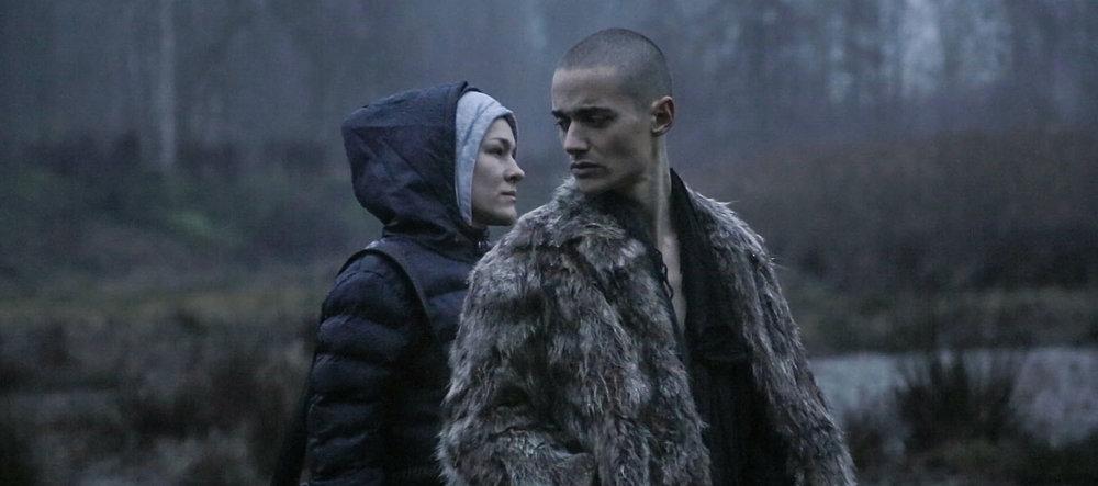 Lasting Beast  - Nagi Gianni & Raphaëlle Mueller | Switzerland