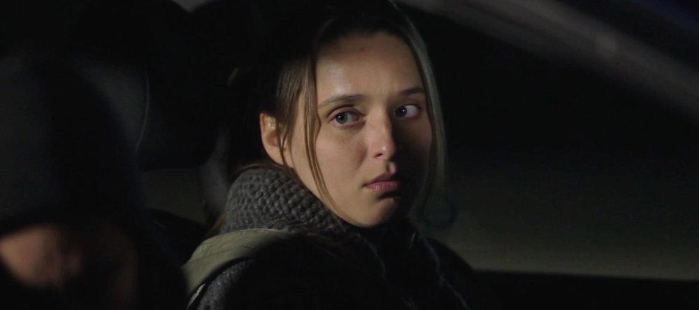 Catherine-Audrey Lachapelle  - Desmaraisville | Canada