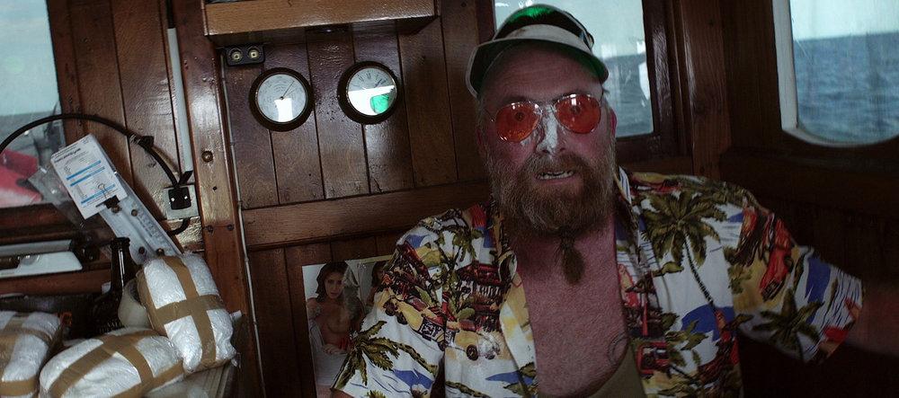 Lars Svendsen  - Far at Sea