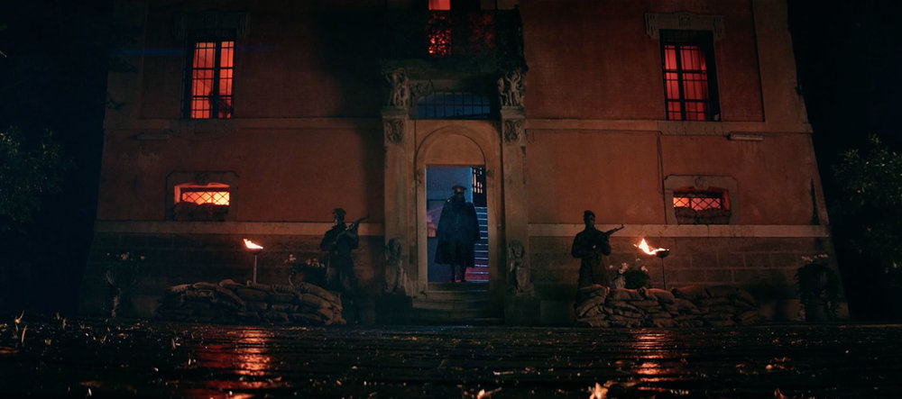 Cristian Tomassini, Benjamino Gelain & Marco Businaro  - Water Demon | Italy