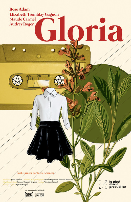 Gloria (2018)
