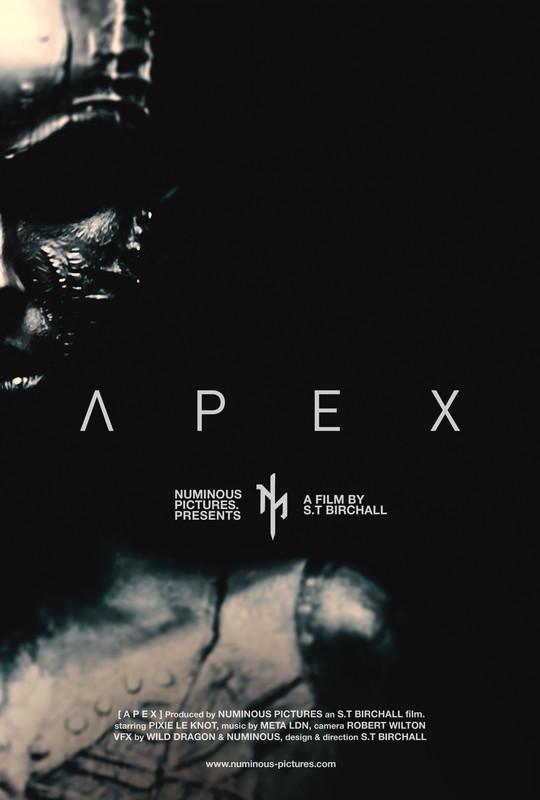 A P E X (2018)