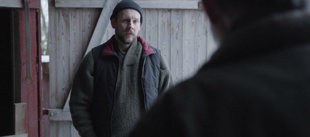 Kenneth Åkerland Berg  - Frozen Memories | Norway