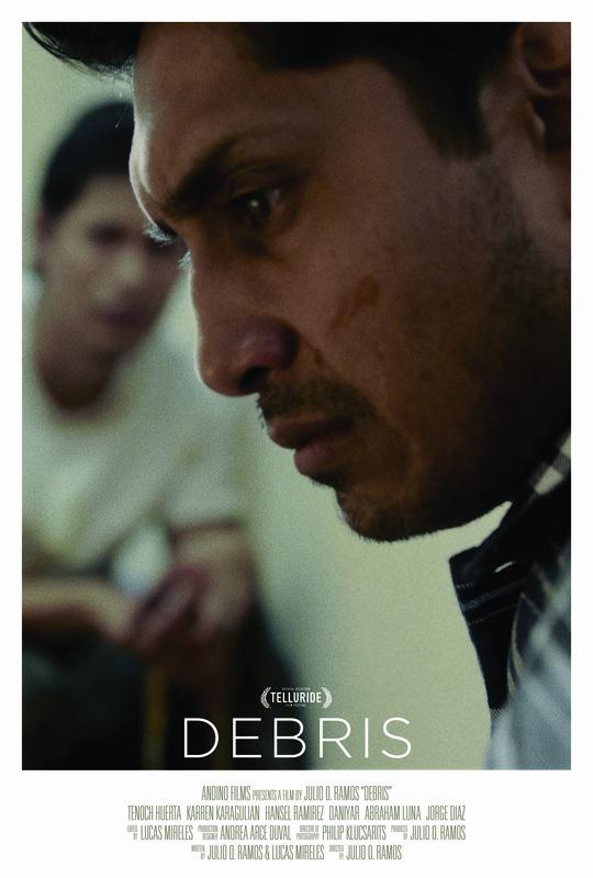 Debris (Desecho) | 2017