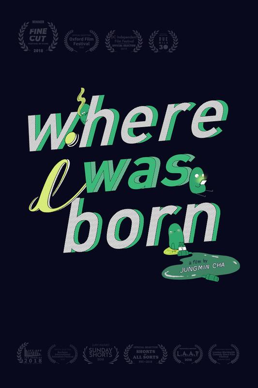 Where I Was Born | 2018