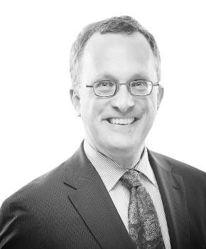 Gordon Baird, Partner, McCarthy Tétrault