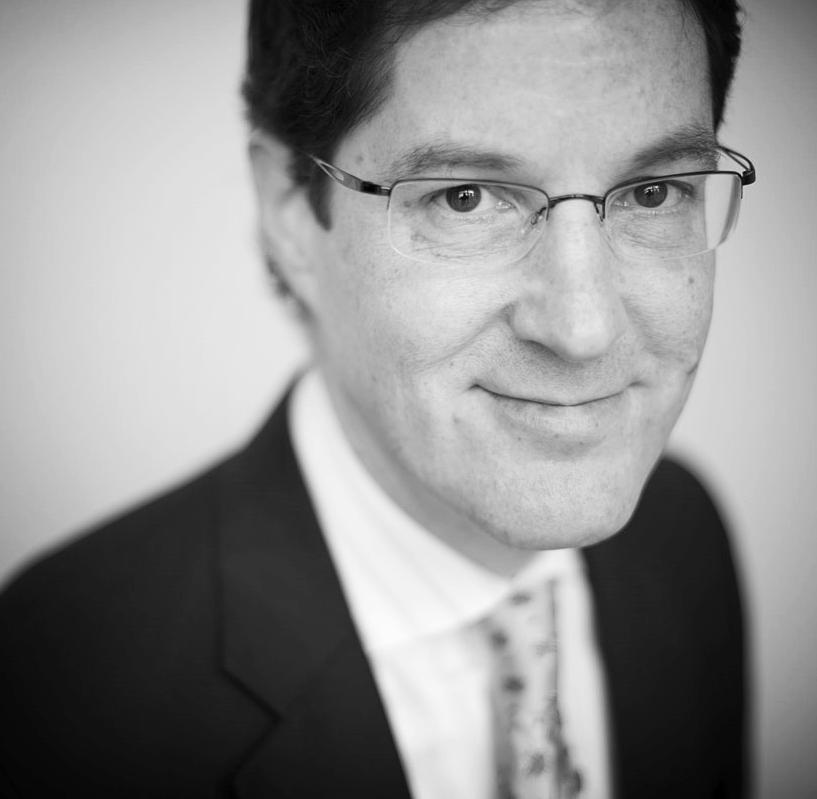 Martin Regg Cohn, Political Columnist, Toronto Star