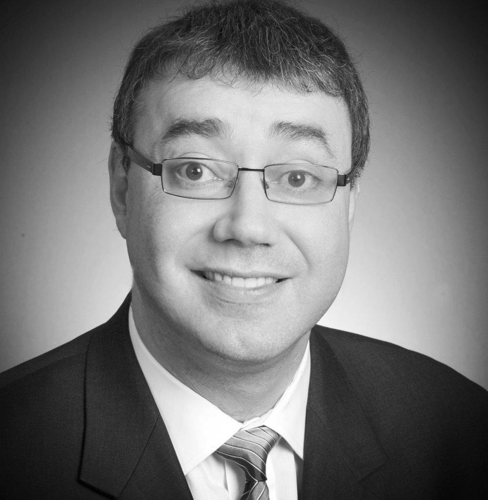 Damian Eleftheriou, Partner, EY Canada