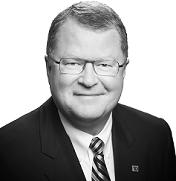 Philip Moore, Senior VP, Deputy General Counsel & Corporate Secretary, TD