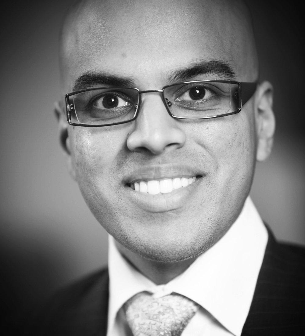 Vinay Shandal, Partner & Managing Director, Boston Consulting Group