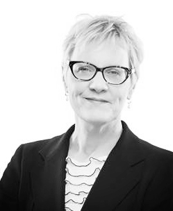 Godyne Sibay, Ontario Regional Managing Partner, McCarthy Tétrault