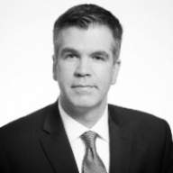 Andrew Steele, VP & Group Head, StrategyCorp