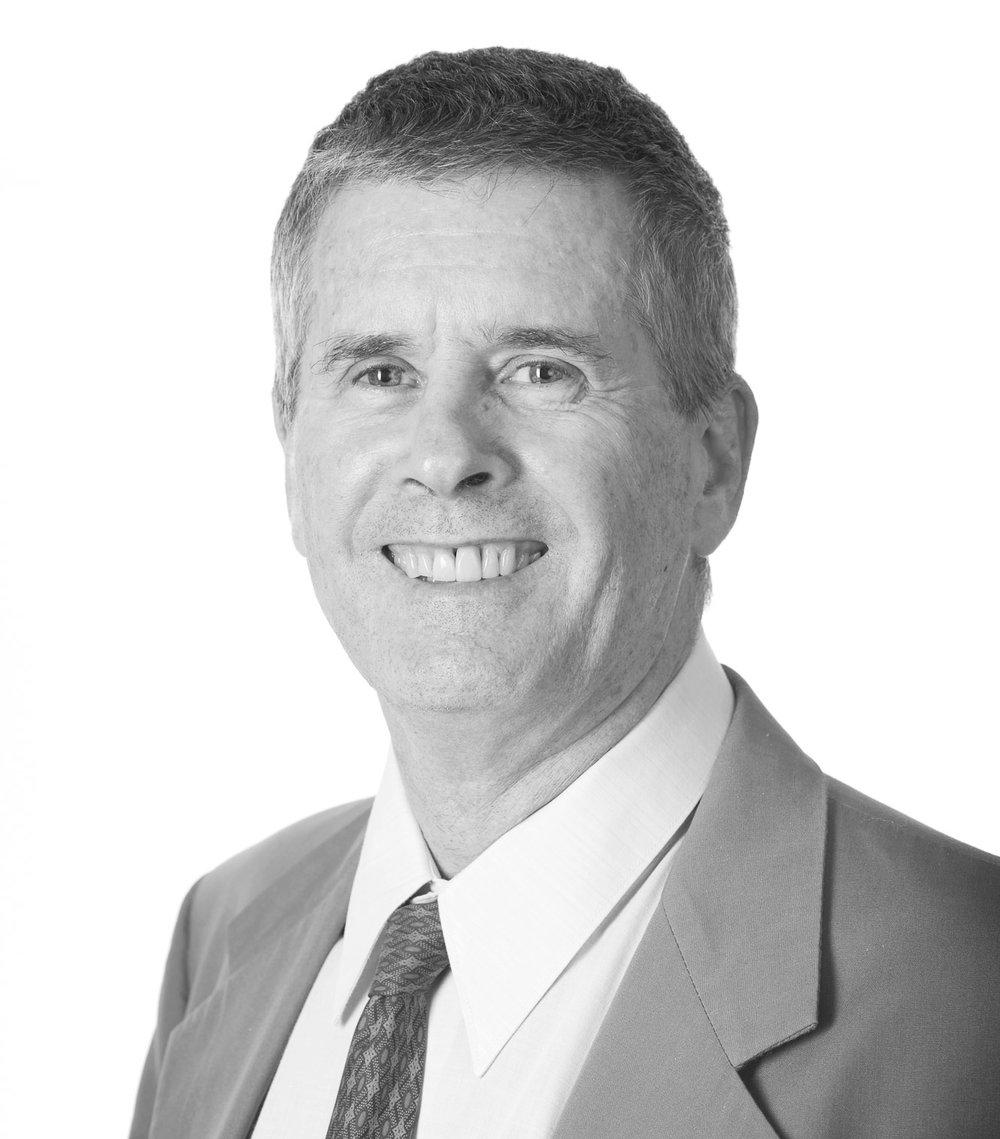 Michael Gardiner, Chairman, Fairwater Capital Corporation