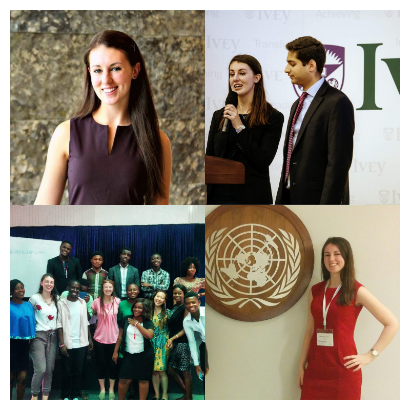 LEAP Summer Internship Experience | The Evolution of My Perspective on Impact