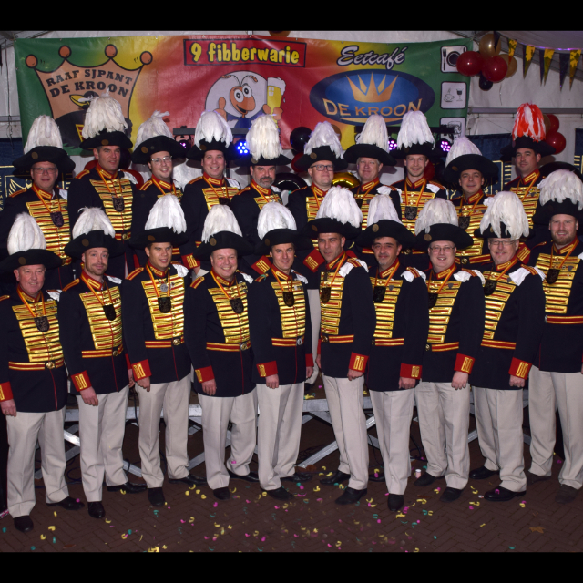 Carnaval Vereniging Raaf Geleen
