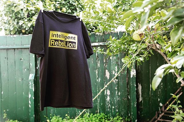 NOW AVAILABLE Limited #intelligentRebellion Ts  only at intelligentRebellion.org  #love #unity #weare1 #rebel #lion #rebellion #intelligent