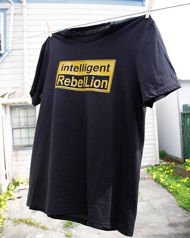 #IntelligentRebellion.org #LOVE #intelligent #Rebellion #rebel #lion #sale