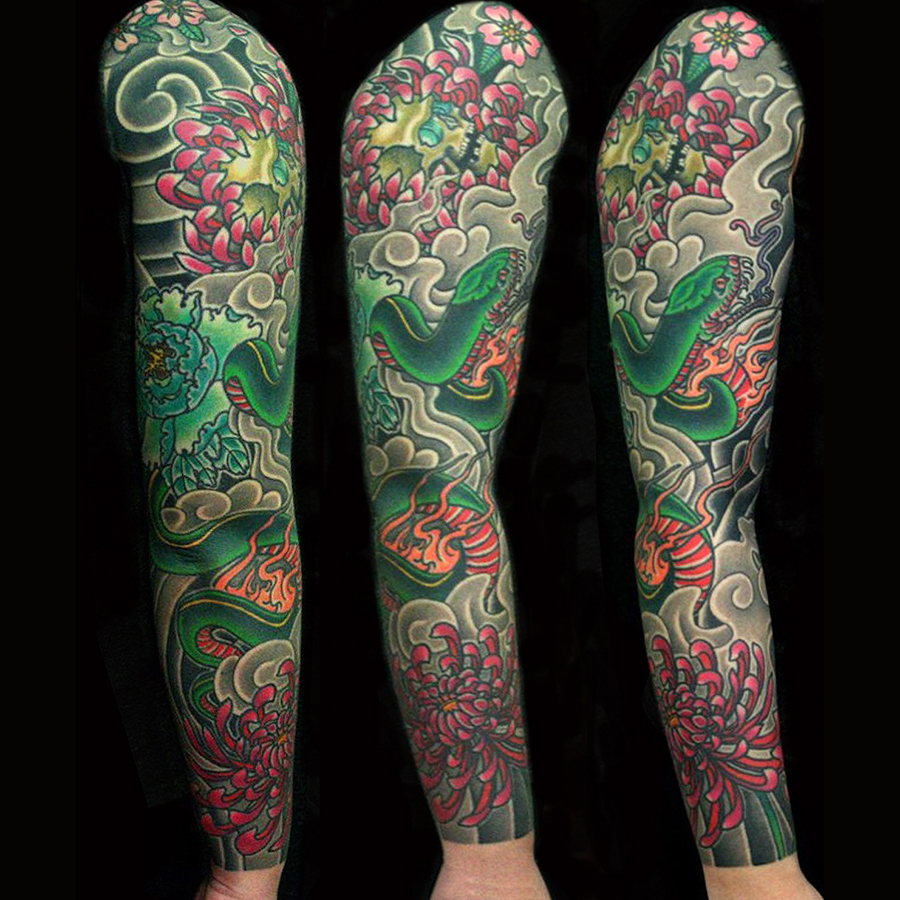 1 Snake Sleeve.jpeg