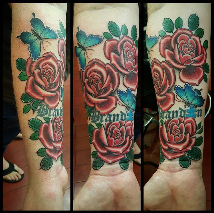 Custom Rose Sleeve.jpg
