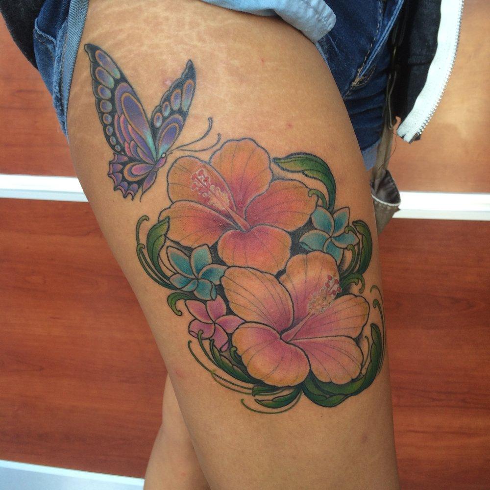 Flower Butterfly.JPG
