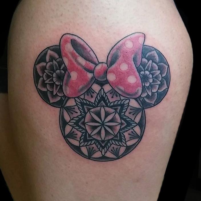 Minnie Mouse Mandala.jpg