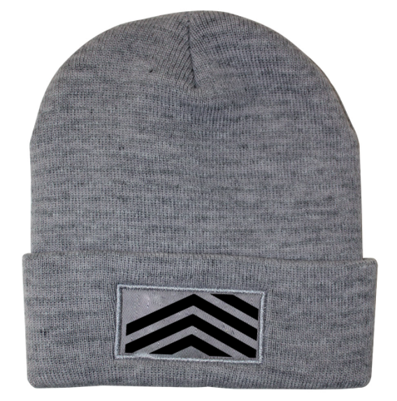 <b>OUTLIERS</b><br><small>Beanie<br></small><b>$15</b>