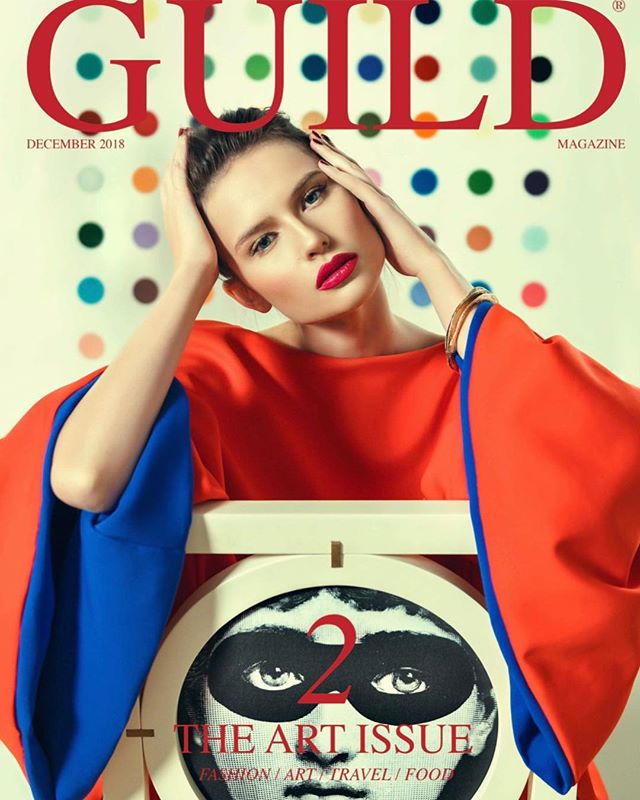 Super excited birthday and a Christmas gift- Guild magazine from NY issue with my story came out today! Happy birthday to me whoohoo! 👌🏻🤘🏻👏🏻☺️❤️ • • • #nymagazine #artmagazine #guildmagazine #storyofart #artistofinstagram #instaart #artwold #nyc #contemporaryart #biography #mywork #artist #art #artstory #painter #oilpainter #dailyart #artoninsta